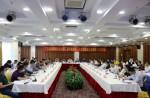 广东省体育场馆协会召开第二届理事会第三次会议