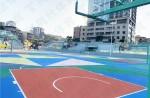 好消息!重庆北碚体育运动公园改造惠民工程顺利完工,近日对外开放!