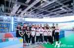 同欣体育 | 2021中国体博会上的「中国制造」