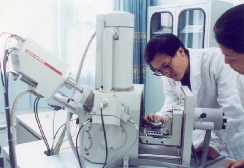 同欣实验室